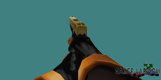 Glock Gold HD