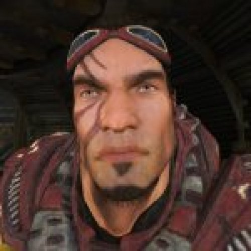 UT3 Character Models Beta v1.9