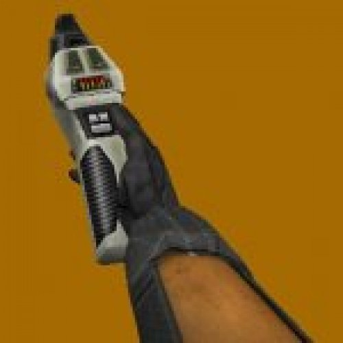 StarTrek Phaser with HL2 Hands