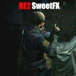 RE2 SweetFX