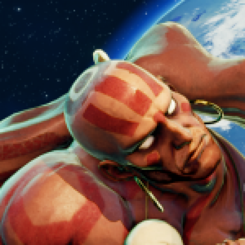 Street Fighter 2 Dhalsim
