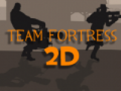 Team Fortress 2D