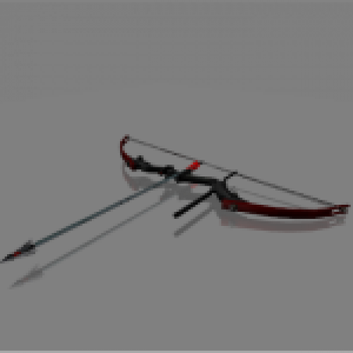 RE4 Crossbow (Krauser)