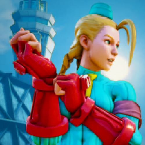 Alpha Cammy