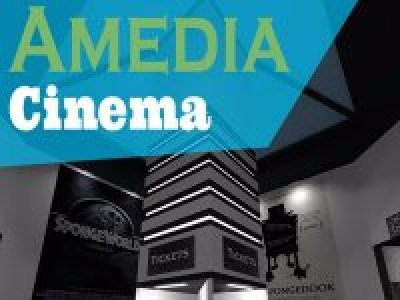 Amedia cinema