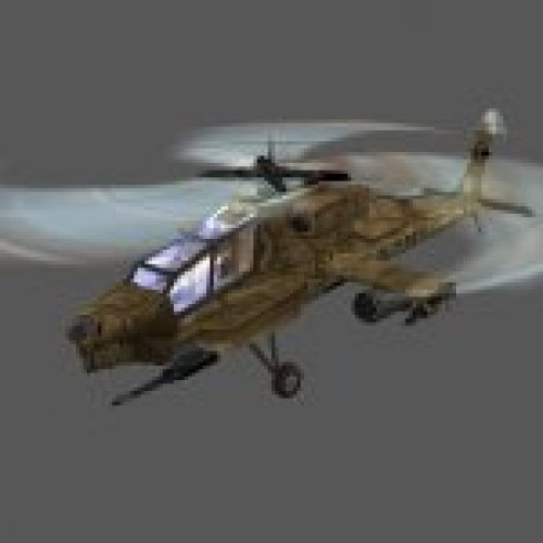 Helicopter USMC