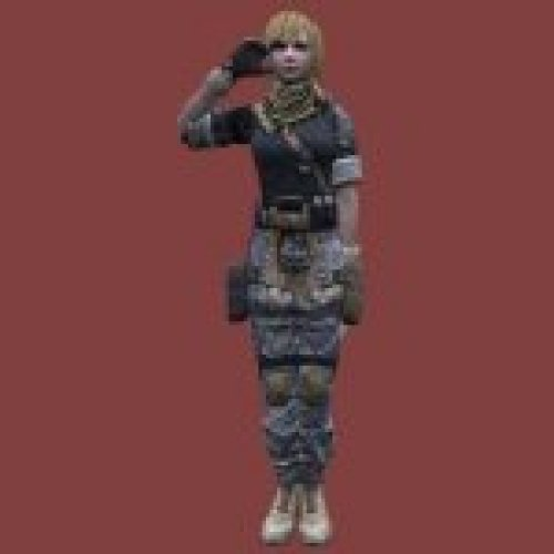 Army_girl