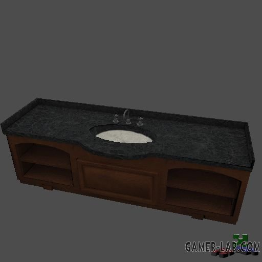 bathroomcounter