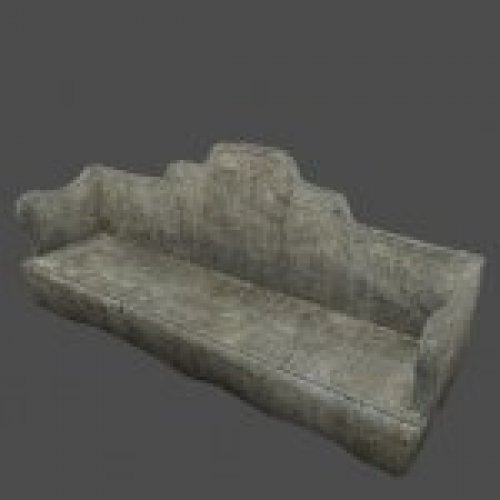 bench_concrete