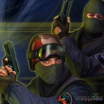 Counter-Strike Beta