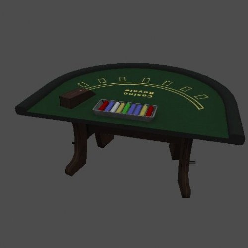 blackjacktable
