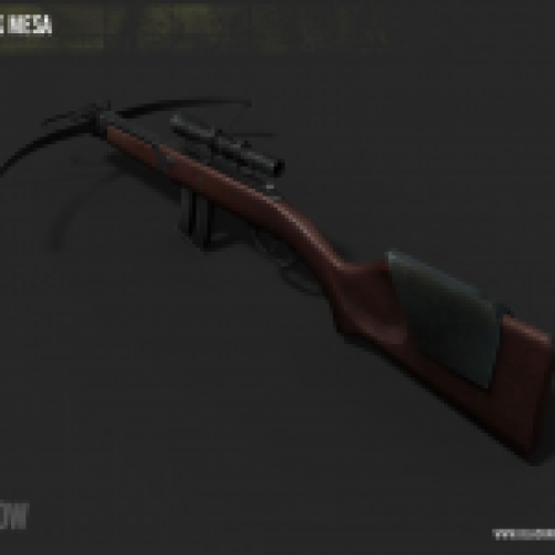 BMS Alpha Crossbow