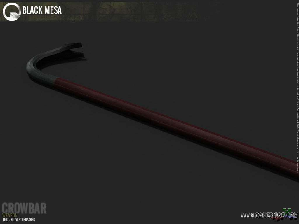 BMS Alpha Crowbar