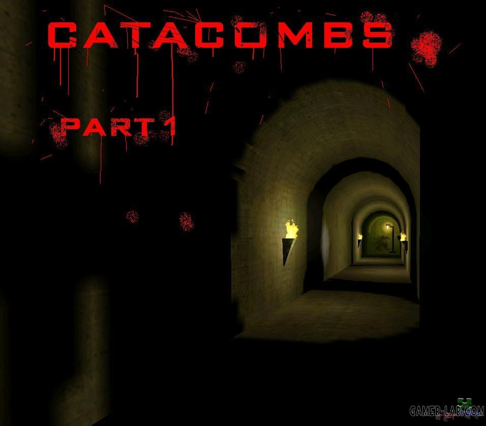Catacombs: Part 1