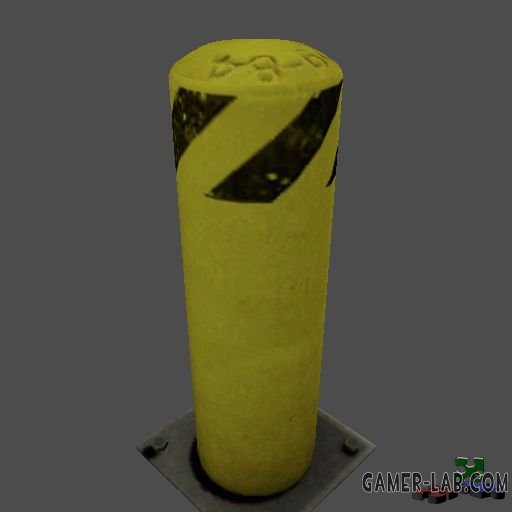 concrete_pole