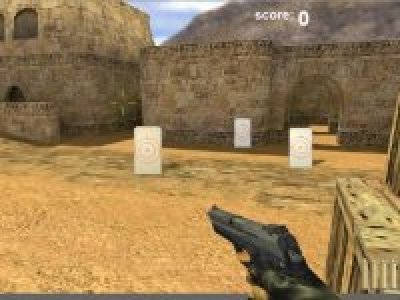 Counter-strike Lite