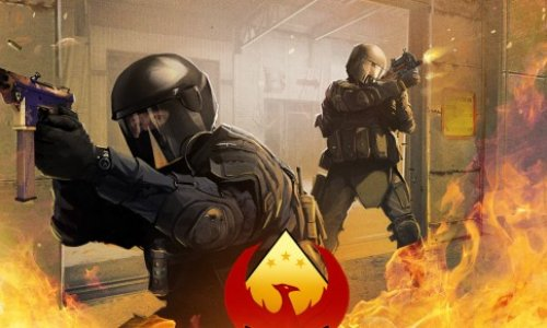 CS: GO Operation Phoenix