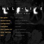 Half-Life: Day One (OEM Demo)