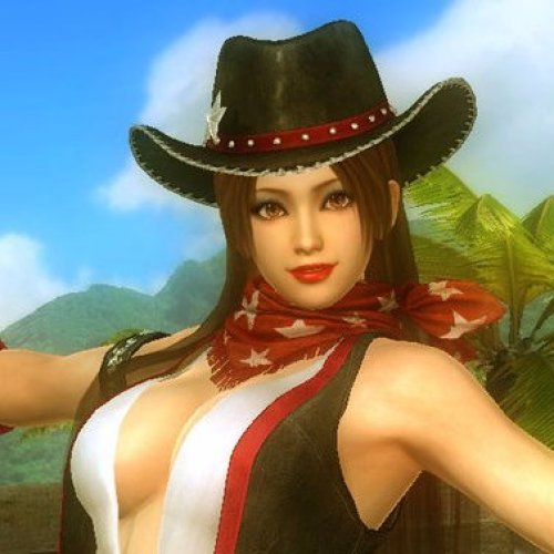 Rodeo Mod For Mai