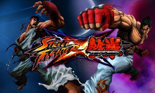 Street Fighter X Tekken