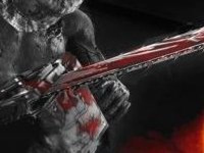 Music Bleak Pack for RE5