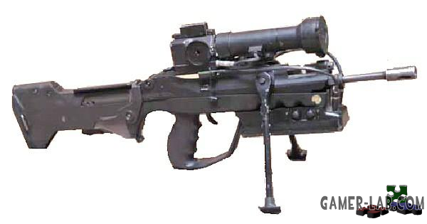 FAMAS G2 FELIN other