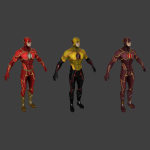 The New 52 Flash Pack