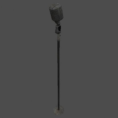 fnv_microphone
