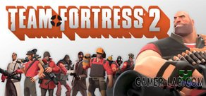 Team Fortress 2 - номер один в статистике Steam