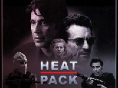HEAT Weapons Pack