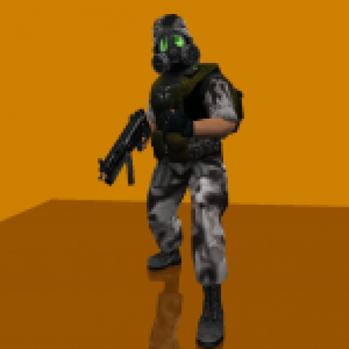 Old Style hgrunt