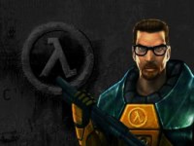 High Defenition Pack для Half-Life