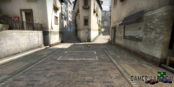 CS:GO Beta Update: cs_italy, New Guns, More Invites and Chickens