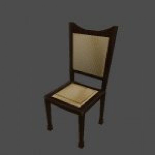 jb_japanese_diningchair.rar