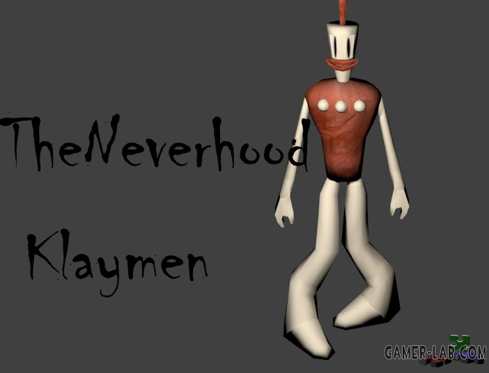 Neverhood Klayman