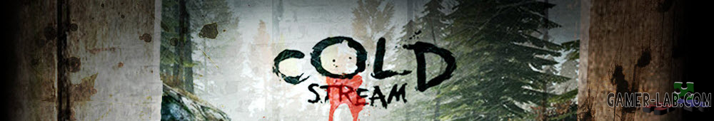 Left 4 Dead 2 - cold stream containts