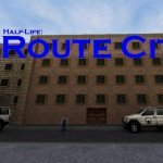 Route City (Beta 1)