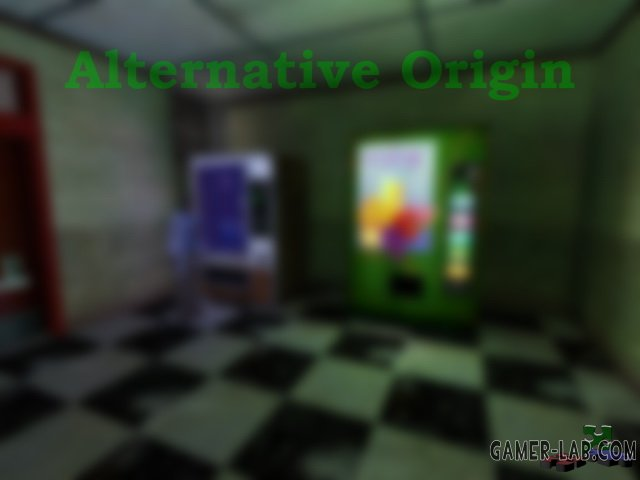 Alternative Origin