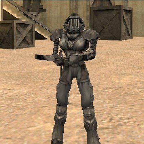 Liandri Trooper Female