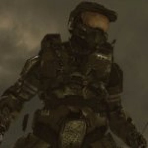 Master Chief - Chris Replace v1.0
