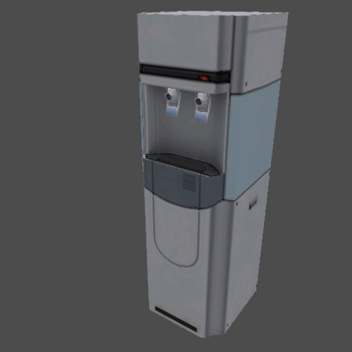 me3_WaterCooler