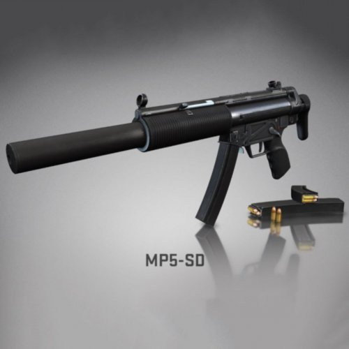 MP5-SD