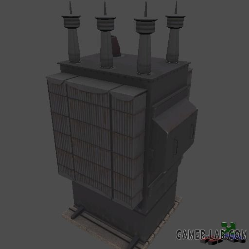 pc_GroundTransformer_Mesh