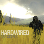 CSS SCI FI 3: Hardwired
