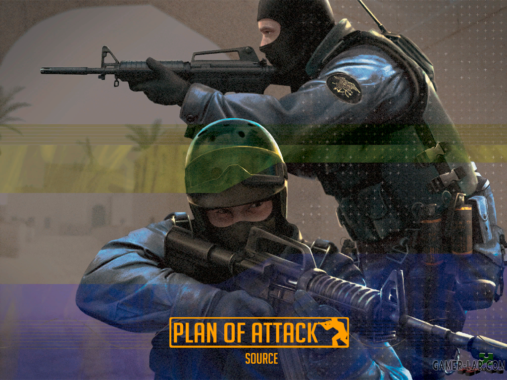 Plan of Attack