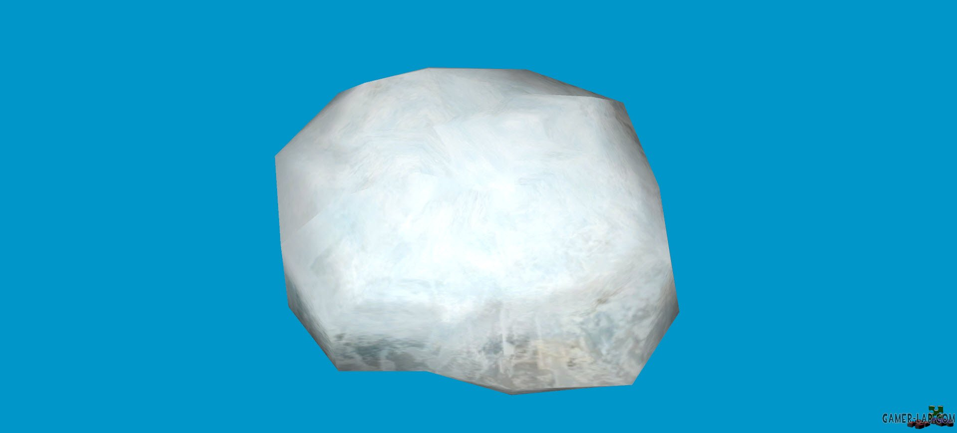 prop boulder little 1