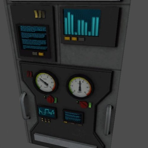 qe_console_tall
