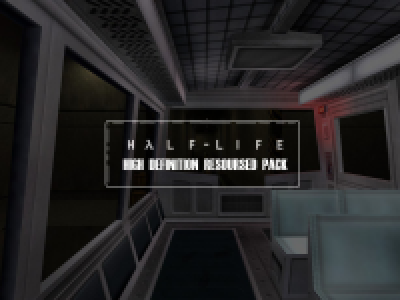 Half-Life: Source HD Pack