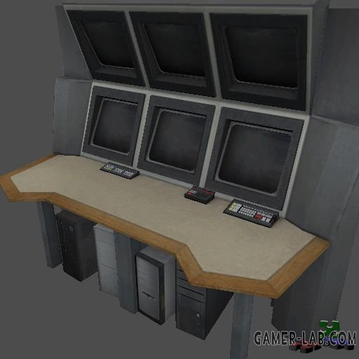 security_desk