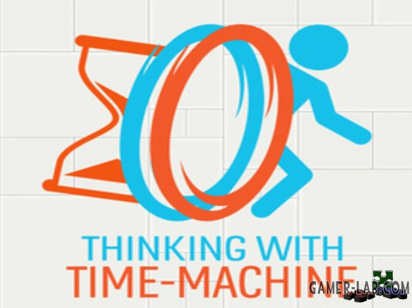 Thinking with Time Machine